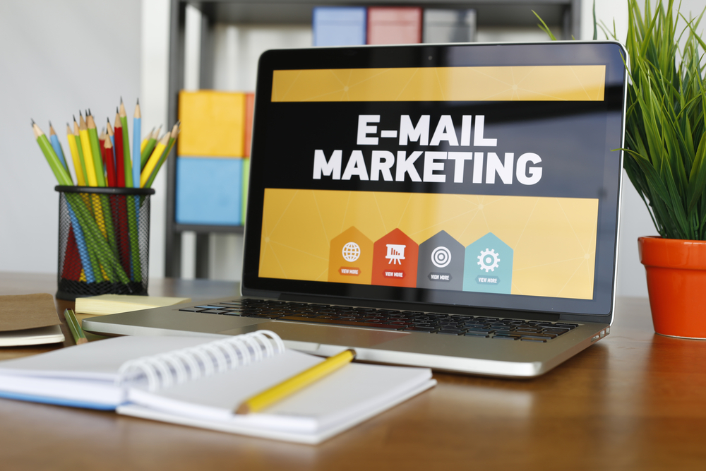 Email Marketing - 6 Best Email Marketing Service For Your Blog 2019