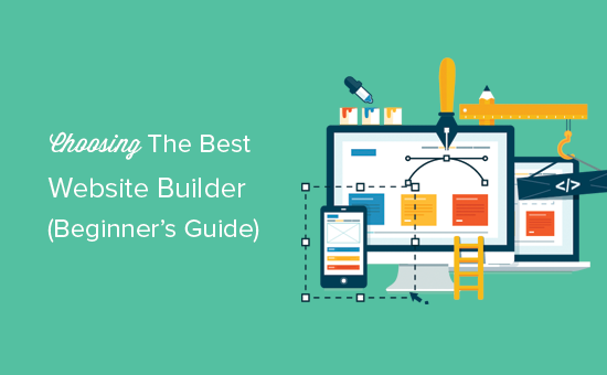 Website Builder: How to Choose the Best Website Builder in 2019 (Pros & Cons)
