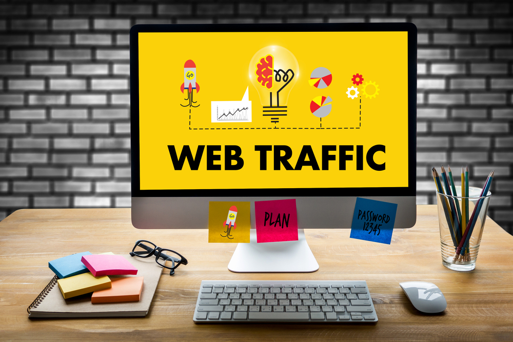 8 Reason Why You Don't Have Any Organic Website Traffic And How To Fix