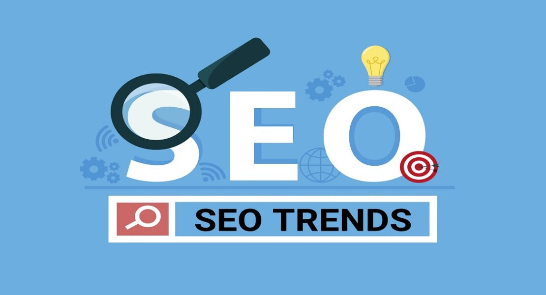 The 12 Biggest SEO Trends You Need to Know In 2021