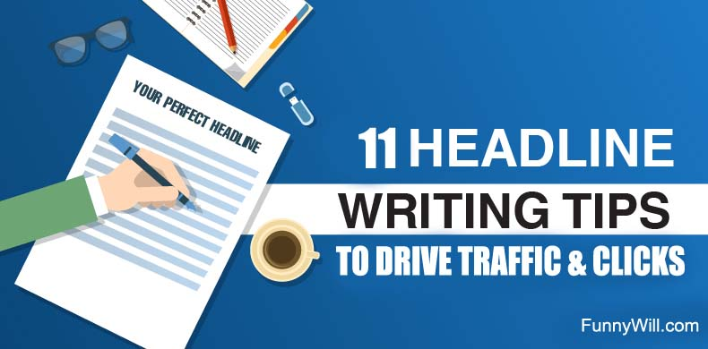 12 Advance Practice For Writing Seo Headlines To Generate Traffic