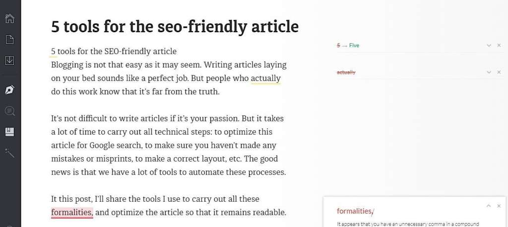 5 Best Tool To to Create SEO-Friendly & Engaging Content In 2020