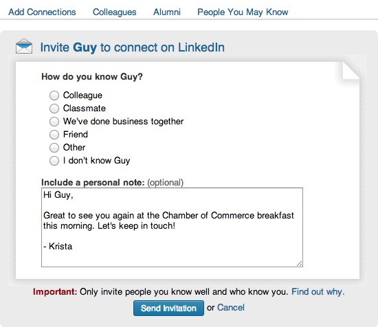 9 Proven Tactics To Drive More Traffic From LinkedIn