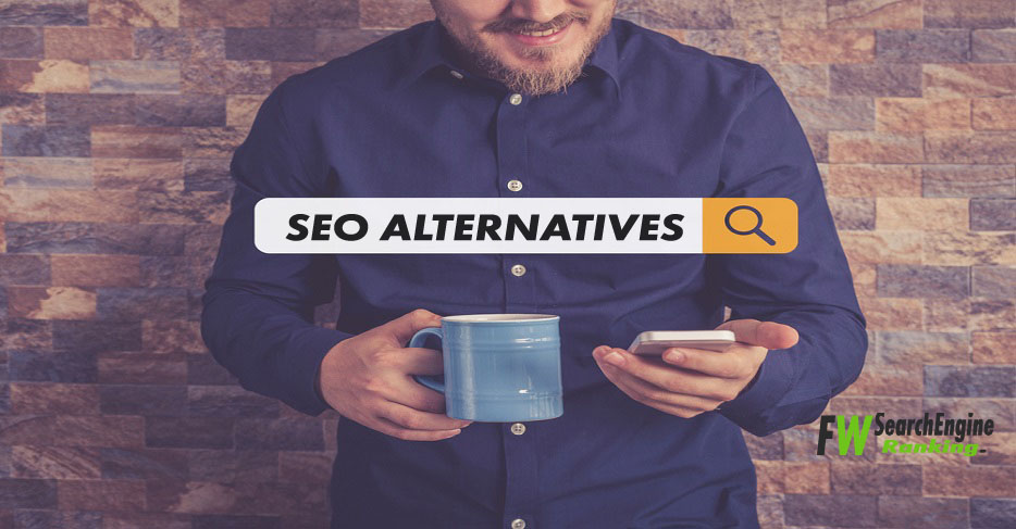 13 SEO Alternatives To Drive Traffic To Your Blog