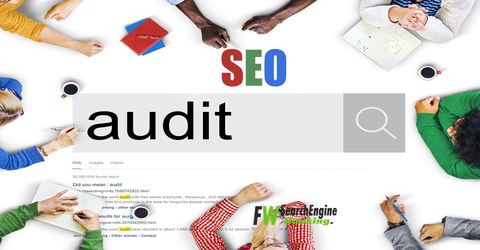 A 6-Step SEO Audit To Find Mistake And Boost Your Rankings