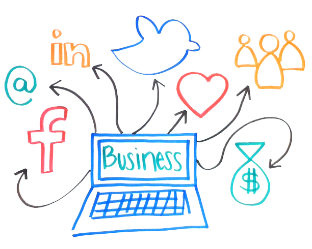 Top 10 Social Networking Sites for Business 2020