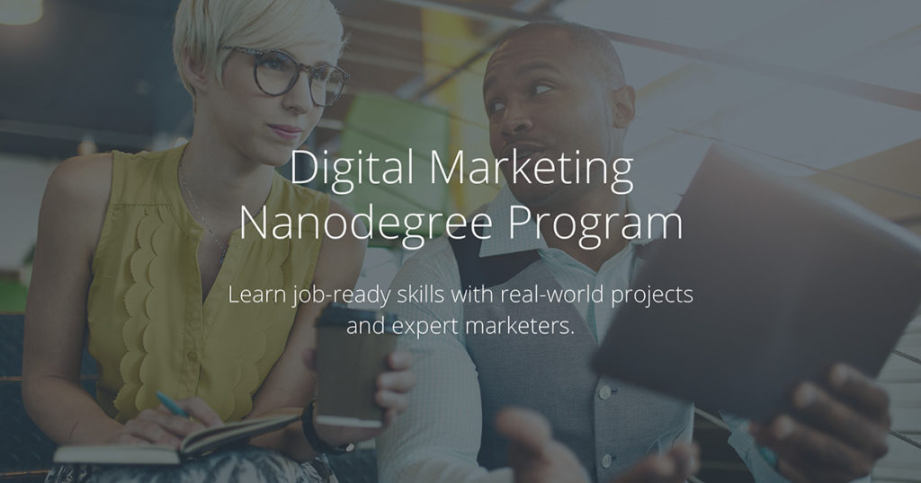 5 Top-Rated Digital Marketing Courses 2020 You Ever Need