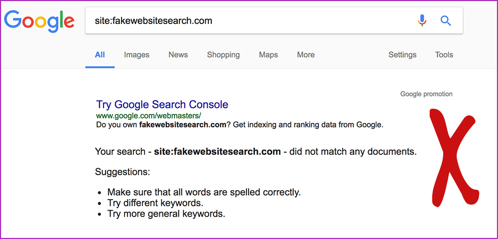 10 Reasons Google Doesn't Rank Your Site & How To Fix It