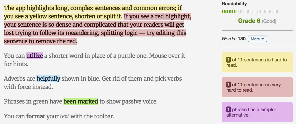 10 Useful Tools For Writing Compelling Content For SEO