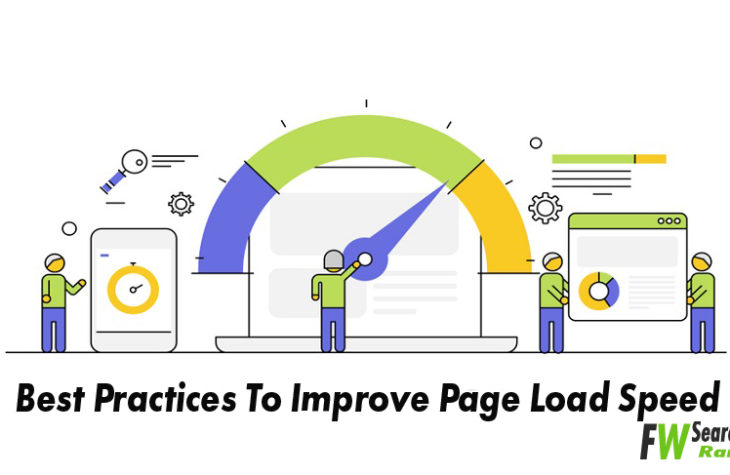 7 Best Practices To Improve Page Load Speed Right Now