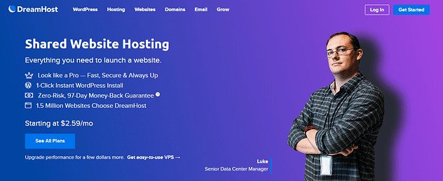 "6 Best ""Reliable & Cheap"" WordPress Hosting Services 2020 (From $0.99/Month)"