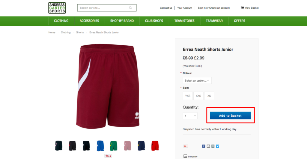 How to Optimize Your eCommerce Site for Search Engines