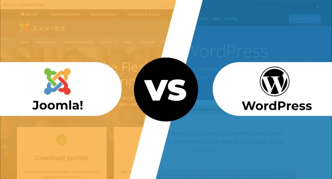 WordPress Vs Joomla – Which One is Better In 2021? (Pros and Cons)