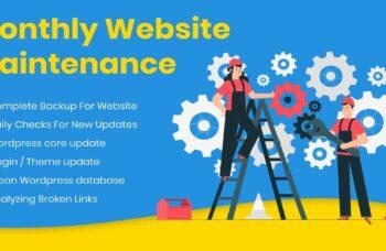 WordPress Website Maintenance: A 10-Step Checklist of Crucial Tasks