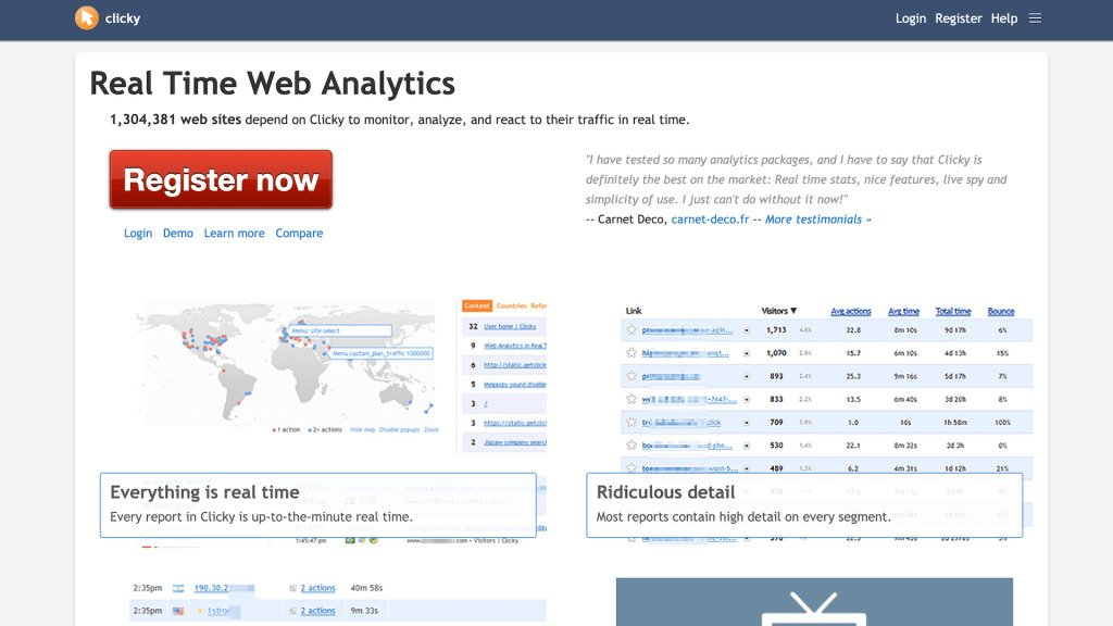 The 8 Smartest Web Analytics Tools for 2021 [Free and Paid]