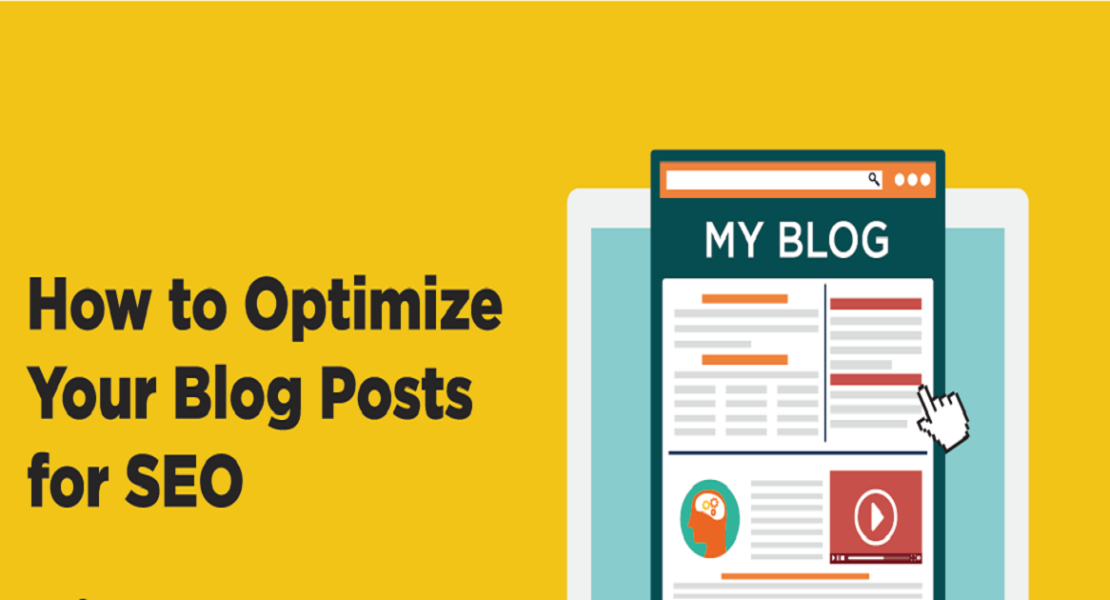 6 Tips to Perfectly Optimize Your Blog for SEO