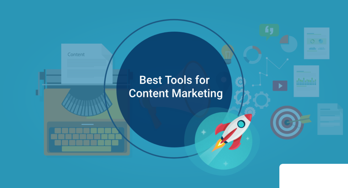 8 Best Tools To Use For Content Marketing That You Haven't Discovered