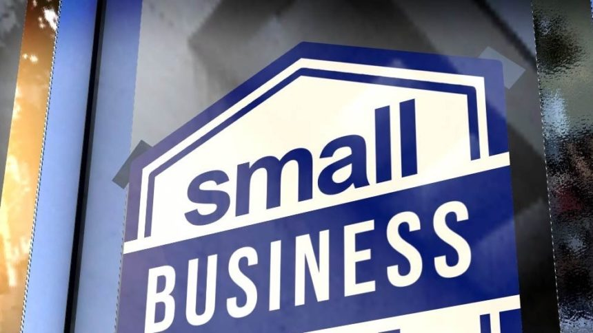 Two Articles a Month Is All Your Small Business Website Might Need